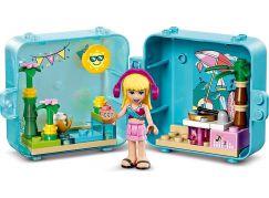 LEGO Friends 41411 Herní boxík Stephanie a její léto
