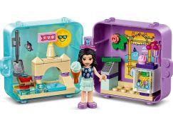 LEGO Friends 41414 Herní boxík Emma a její léto