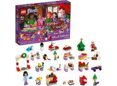 LEGO Friends 41420 Adventní kalendář LEGO® Friends