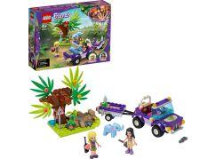 LEGO® Friends 41421 Záchrana slůněte v džungli