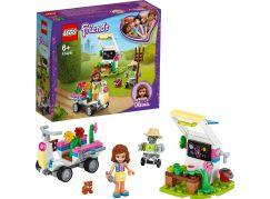 LEGO® Friends 41425 Olivie a její květinová zahrada