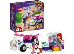 LEGO® Friends 41439 Pojízdné kočičí kadeřnictví