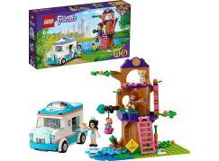 LEGO® Friends 41445 Veterinární sanitka