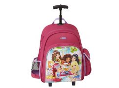 LEGO Friends Juice Bar Trolley batoh