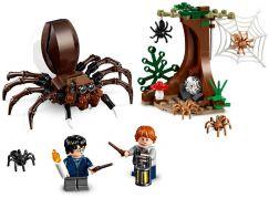 LEGO Harry Potter 75950 Aragogovo doupě - Poškozený obal