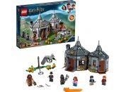 LEGO® Harry Potter™ 75947 Hagridova bouda: Záchrana Klofana