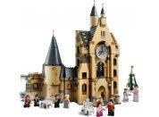 LEGO Harry Potter TM 75948 Hodinová věž v Bradavicích - Poškozený obal