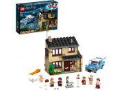 LEGO® Harry Potter™ 75968 Zobí ulice 4