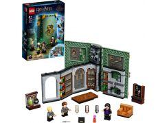 LEGO® Harry Potter ™ 76383 Kouzelné momenty z Bradavic: Hodina lektvarů