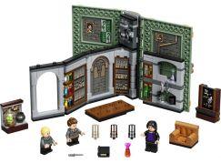 LEGO Harry Potter ™ 76383 Kouzelné momenty z Bradavic: Hodina lektvarů
