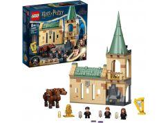 LEGO® Harry Potter™ 76387 Bradavice setkání s Chloupkem