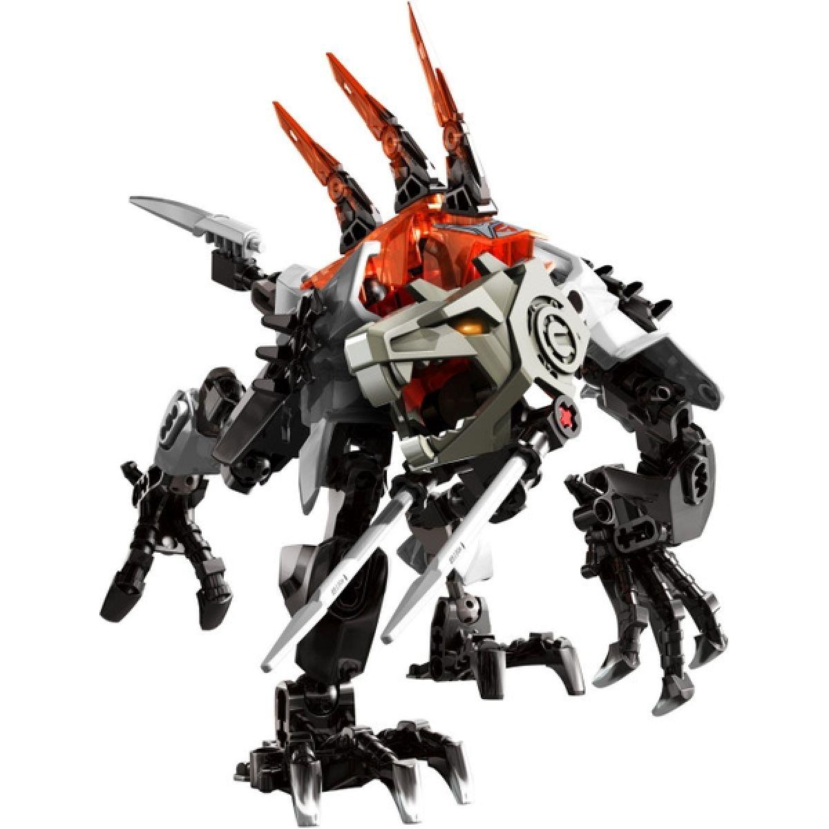 LEGO Hero Factory 2233 Tesák