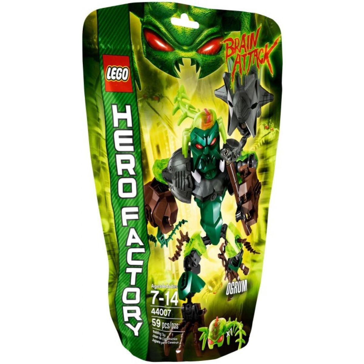 LEGO Hero Factory 44007 OGRUM