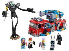 LEGO Hidden Side 70436 Přízračný hasičský vůz 3000
