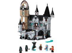 LEGO Hidden Side 70437 Tajemný hrad
