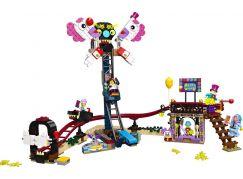 LEGO Hiden Side 70432 Strašidelná pouť