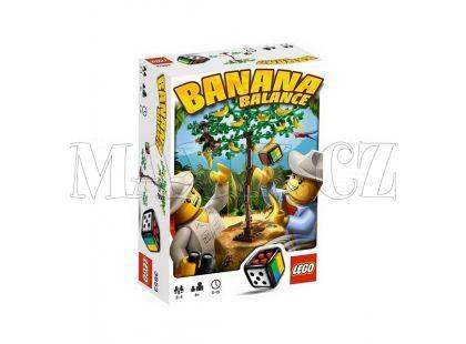 LEGO hra 3853 Sbírej banány