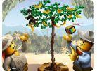 LEGO hra 3853 Sbírej banány 2