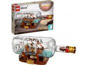 LEGO® Ideas 92177 Loď v láhvi