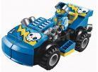 LEGO Juniors 10673 Závodní rallye 4