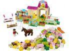 LEGO Juniors 10674 Poník z farmy 2