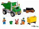 LEGO Juniors 10680 Popelářské auto 2
