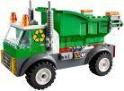LEGO Juniors 10680 Popelářské auto 3