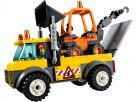 LEGO Juniors 10683 Náklaďák pro silničáře 3