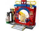 LEGO Juniors 10687 Spidermanova skrýš 3