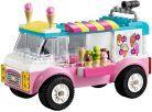 LEGO Juniors 10727 Emma a zmrzlinářská dodávka 3