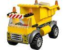 LEGO Juniors 10734 Demoliční práce na staveništi 3