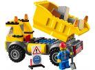 LEGO Juniors 10734 Demoliční práce na staveništi 4