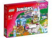 LEGO Juniors Disney Princess 10729 Popelčin kočár
