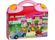 LEGO Juniors Friends 10746 Mia a kufřík na farmu