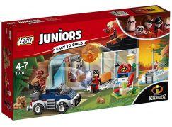LEGO Jurassic World 10761 Velký útěk z domu