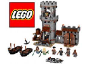 LEGO k filmu Piráti z Karibiku 4.