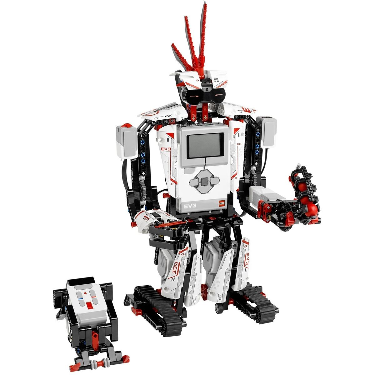 LEGO Mindstorms 31313 EV3