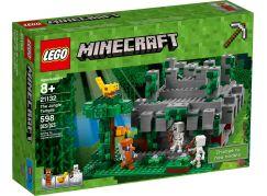 LEGO Minecraft 21132 Chrám v džungli