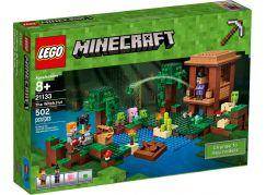 LEGO Minecraft 21133 Chýše čarodějnice