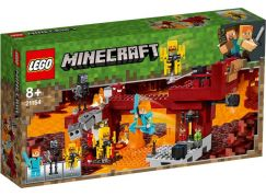 LEGO Minecraft 21154 Most ohniváků