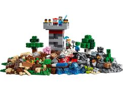 LEGO Minecraft 21161 Kreativní box 3.0