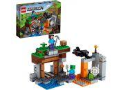 LEGO® Minecraft™ 21166 Důl - Opuštěné