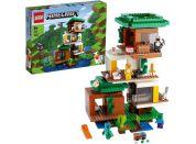 LEGO® Minecraft™ 21174 Moderní dům na stromě