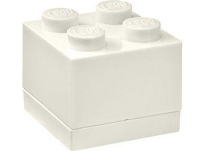 LEGO Mini Box 46x46x43 mm Bílý