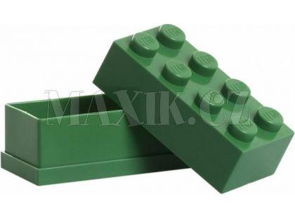LEGO Mini Box 46x92x51 mm - Zelený