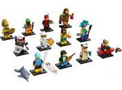 LEGO Minifigures 71029 21. série