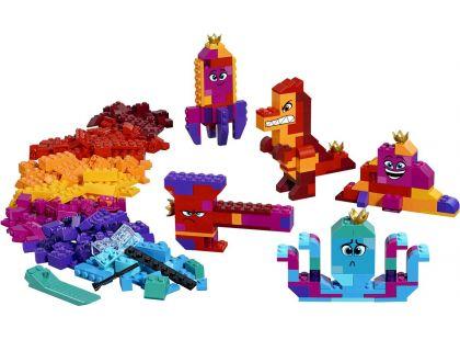 LEGO Movie 70825 Neomezené modely královny Libovůle!