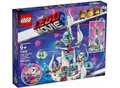 Lego Movie 70838 Hrozivý vesmírný palác královny Libovůle