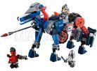 LEGO Nexo Knights 70312 Lanceův mechanický kůň 2