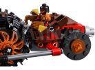LEGO Nexo Knights 70313 Moltorův lávový drtič 5